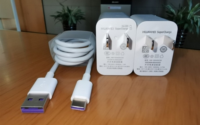 Huawei Mate 10 Pro Charger