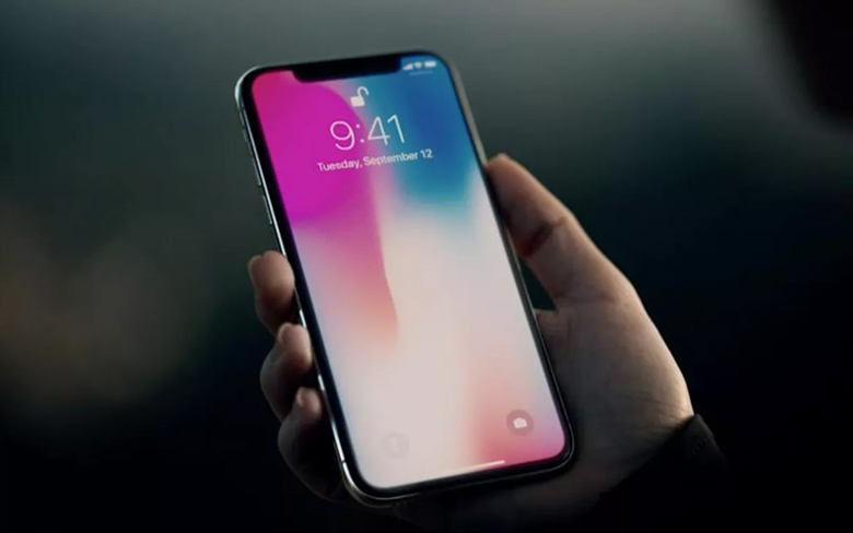 iPhone X Unlock