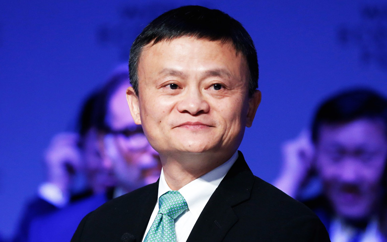 Jack Ma Ownership