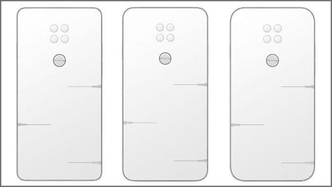 LG Square Camera Setup