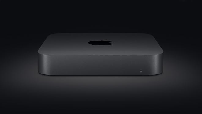Mac Mini Space Grey