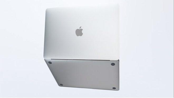 Macbook Air Back