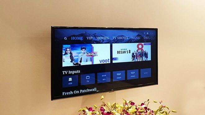 Mi LED TV 4C Pro
