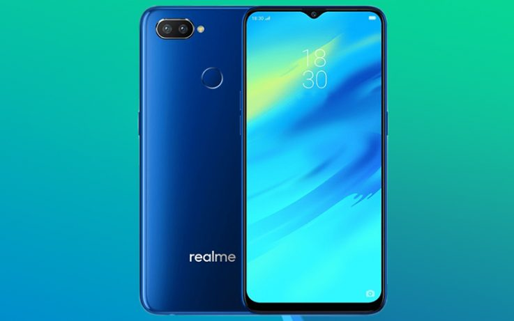 The much-awaited Realme 2 Pro launched in India with a tag