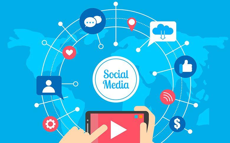 Social Media for SEO