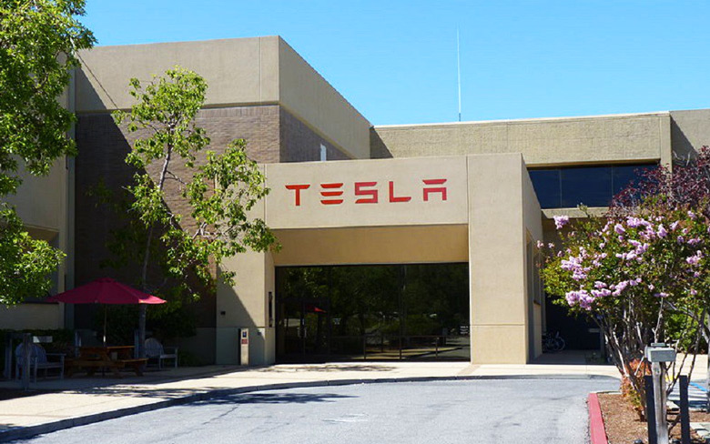 Tesla Foreign Worker Abuse