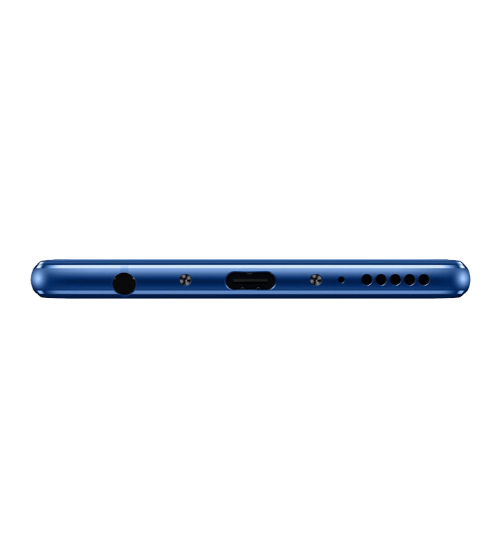Huawei Honor View 10 Bottom
