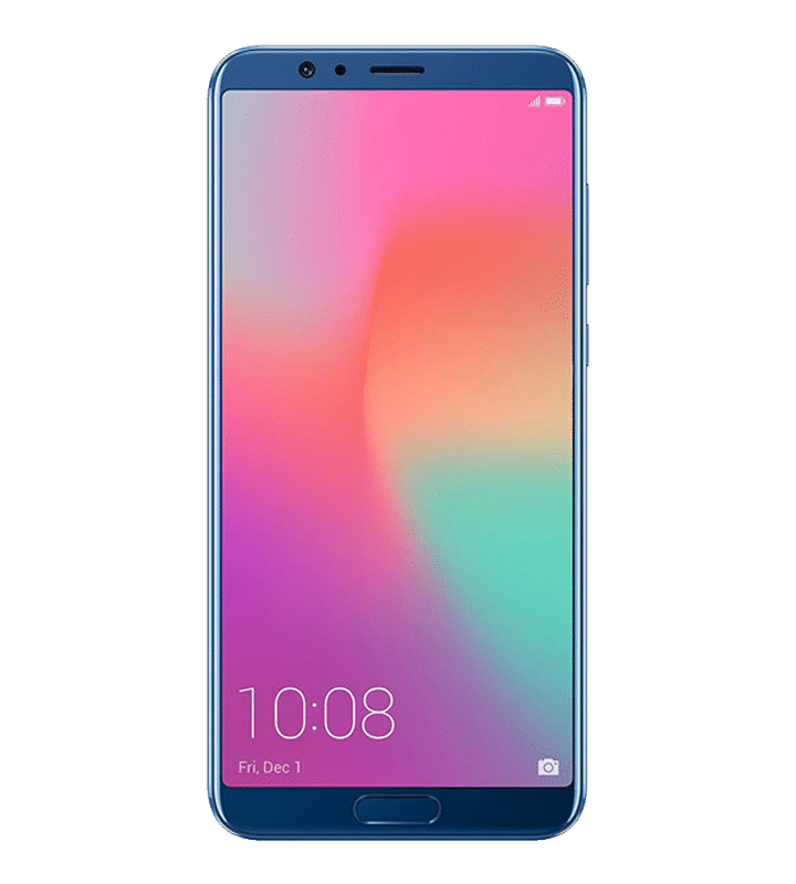Huawei Honor View 10 Front