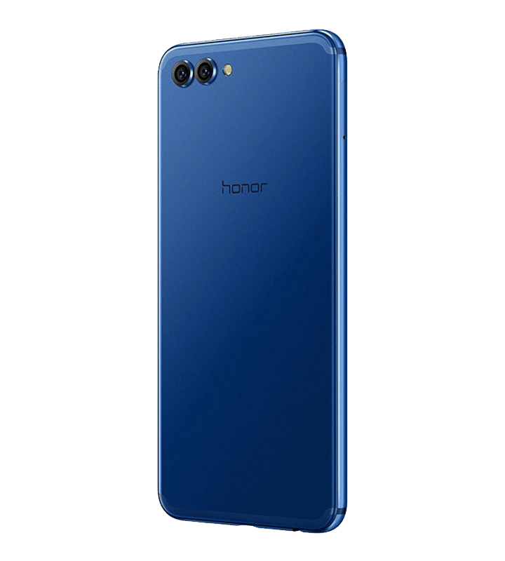 Huawei Honor View 10 Side