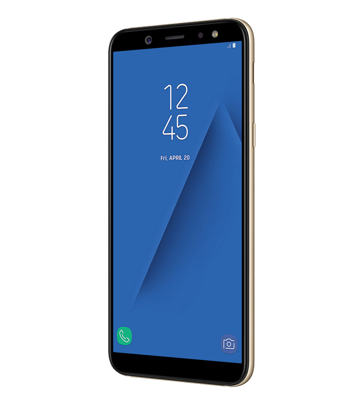 Samsung Galaxy A6 Display