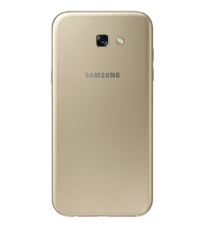 Samsung Galaxy A7 2017 Back