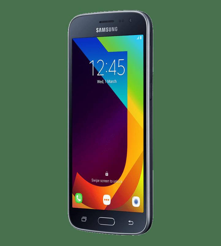 Samsung Galaxy J2 Pro Side