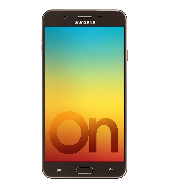 Samsung Galaxy On7 Prime Front