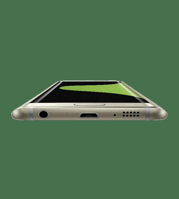 Samsung Galaxy S6 Edge Bottom