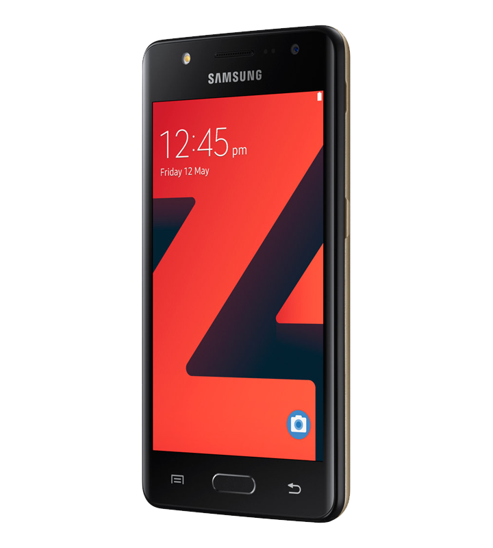 Samsung Z4 Display