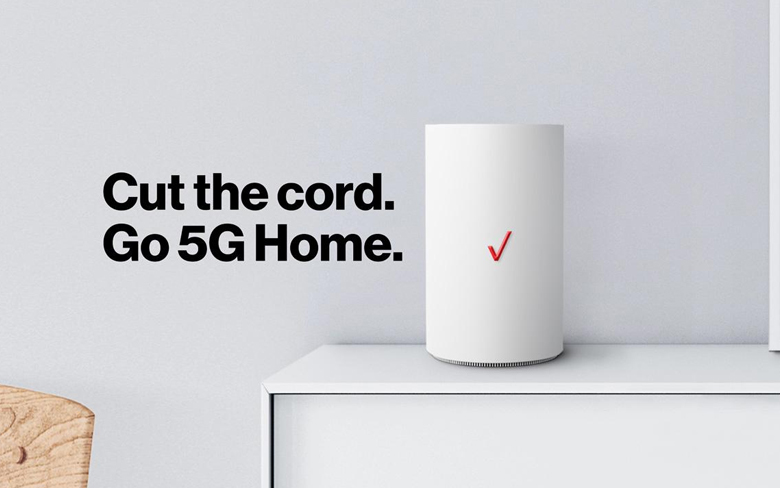 Verizon 5G Network