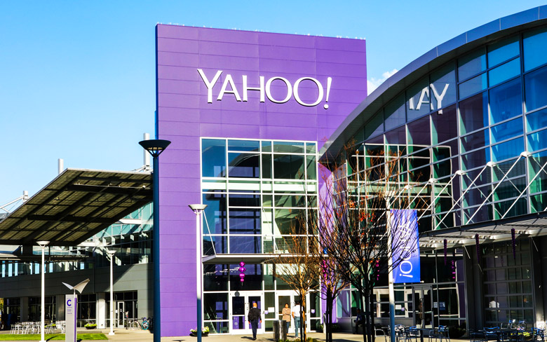 Yahoo Bigest Data Breach