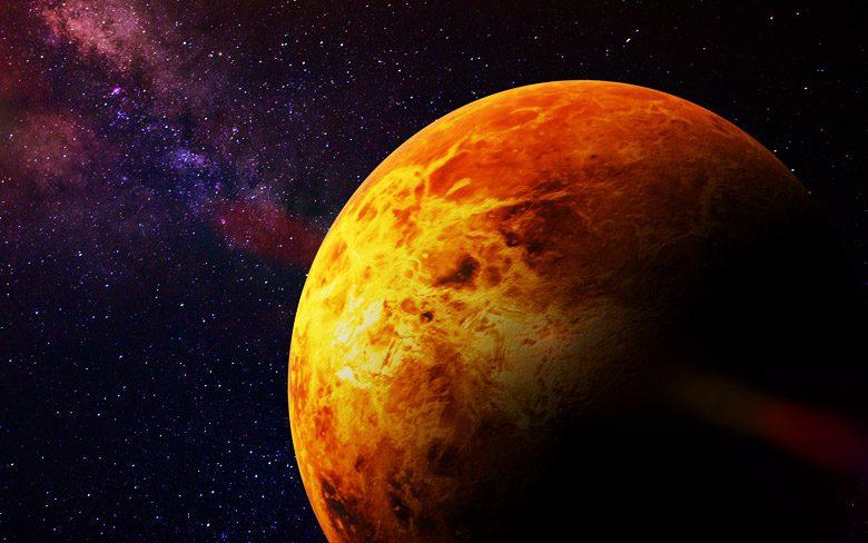 2023 Venus Mission