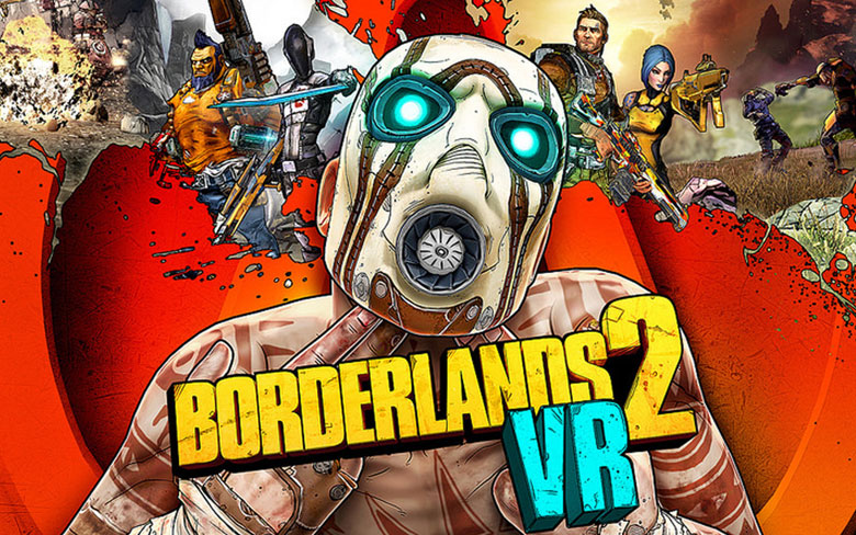 Borderland VR