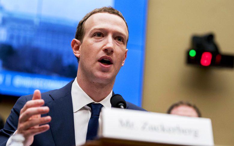 Facebook Chairman