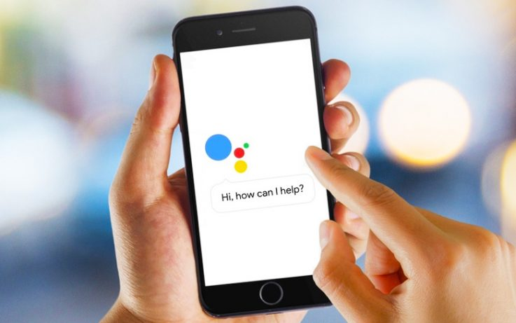 Google Assistant for iOS now supports Siri shortcuts