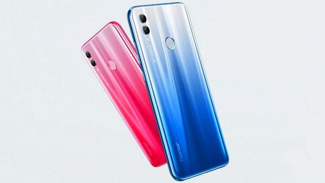 Hhonor 10 Lite Smartphone