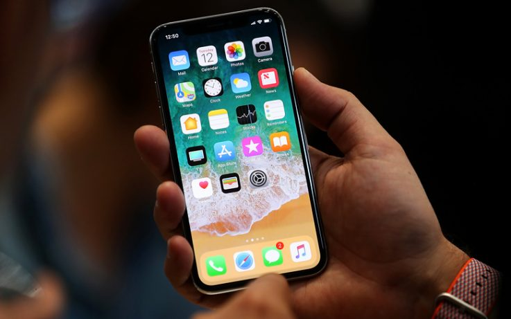 the best attitude 733aa 1013e Apple announces display module replacement plan for iPhone X's touch ...