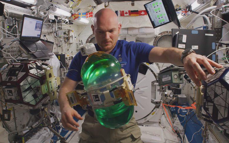 NASA 8K Video