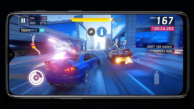 OnePlus 6t Performance
