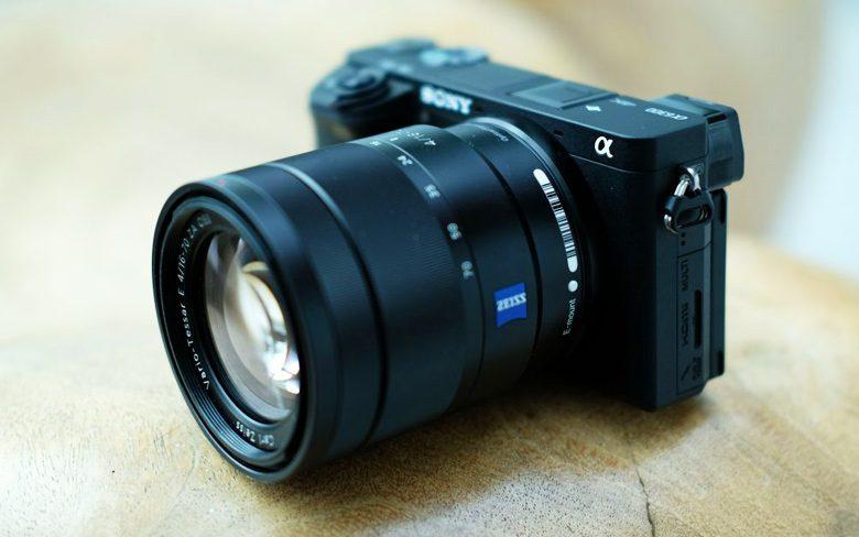 Sony A6700