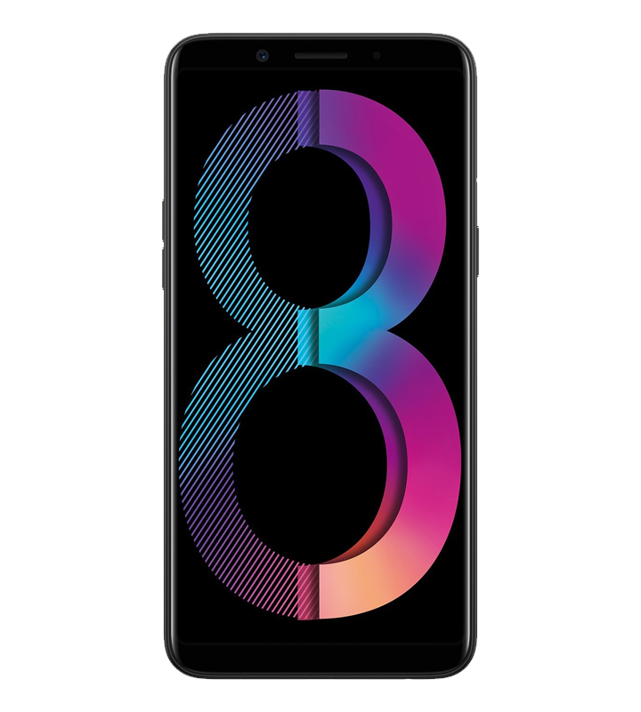 Oppo A83 Front