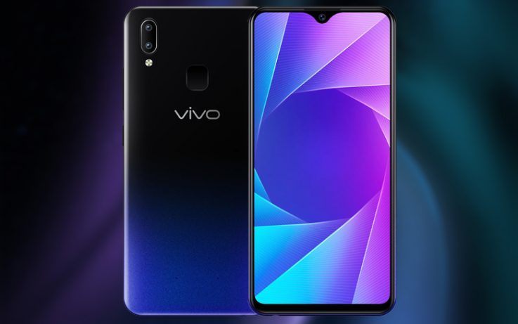 Vivo Y95 launches in India with amazing specs and features
