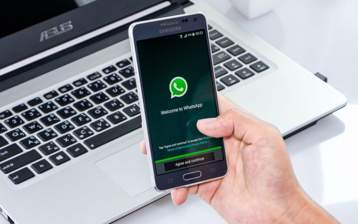 Whatsapp Consecutive Voice Messages