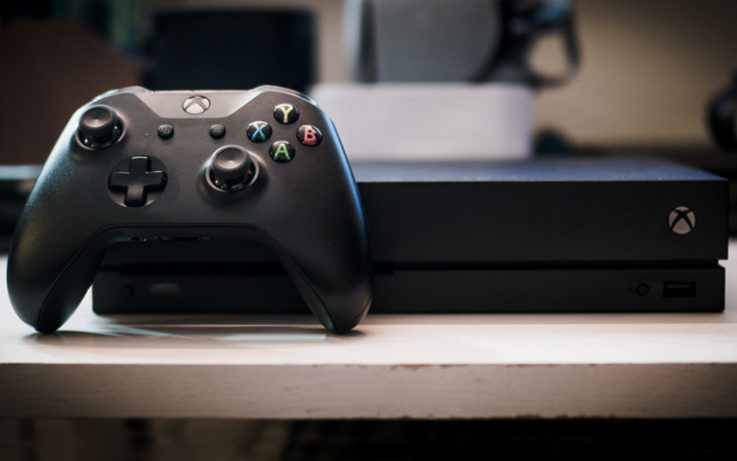 Xbox One USB TV Streaming