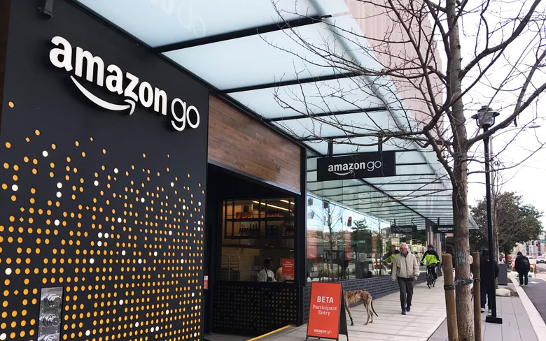 Amazon eyes expansion of check-out free stores at airports