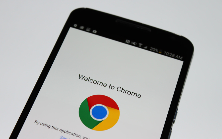 Chrome 72 Beta