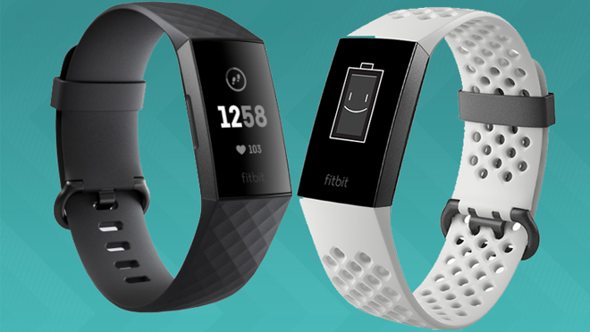 Fitbit Charge 3 Band