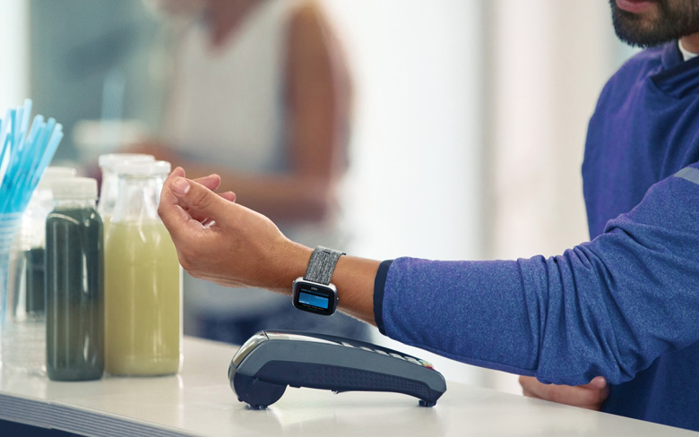 Fitbit Pay