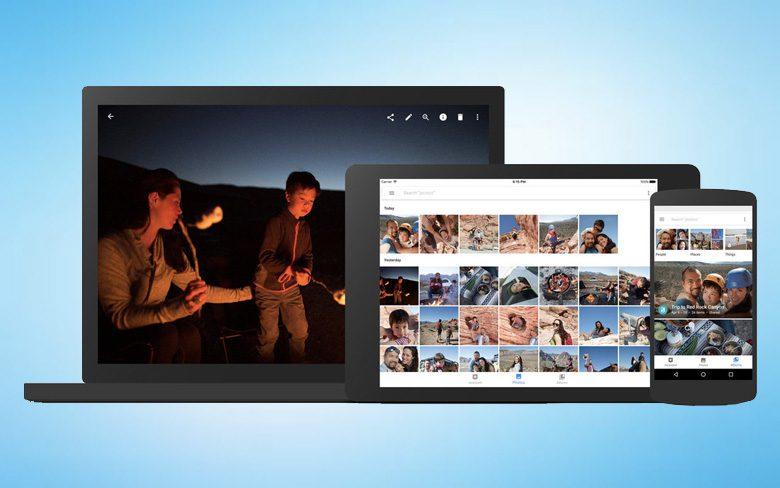 Google Photos Storage
