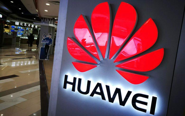 Huawei 5G India