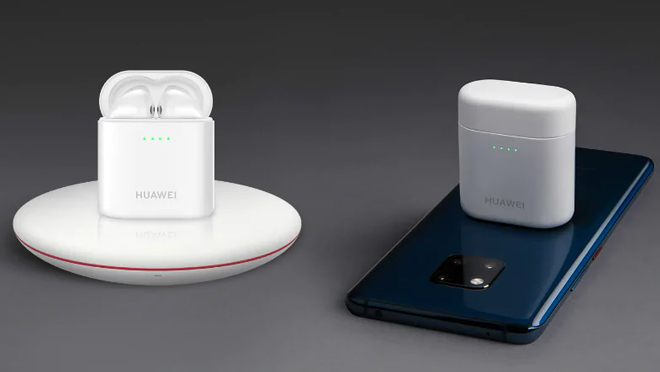 Huawei Wireless Earbuds