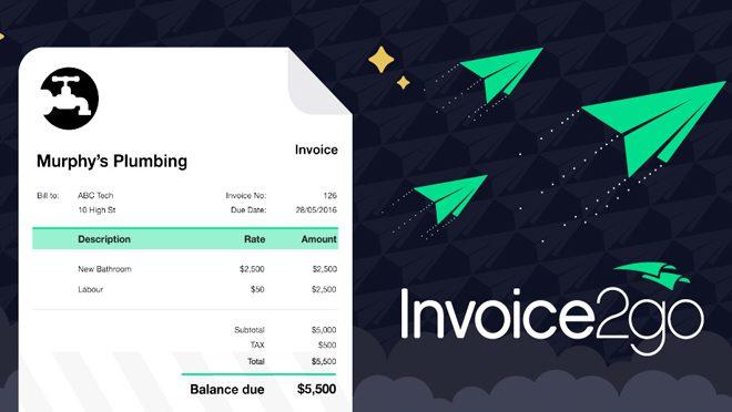 Invoice-2Go