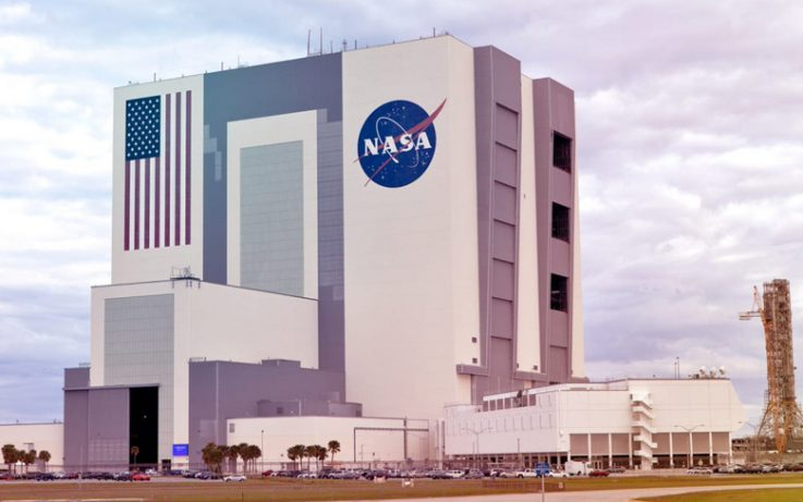 NASA Security Breach