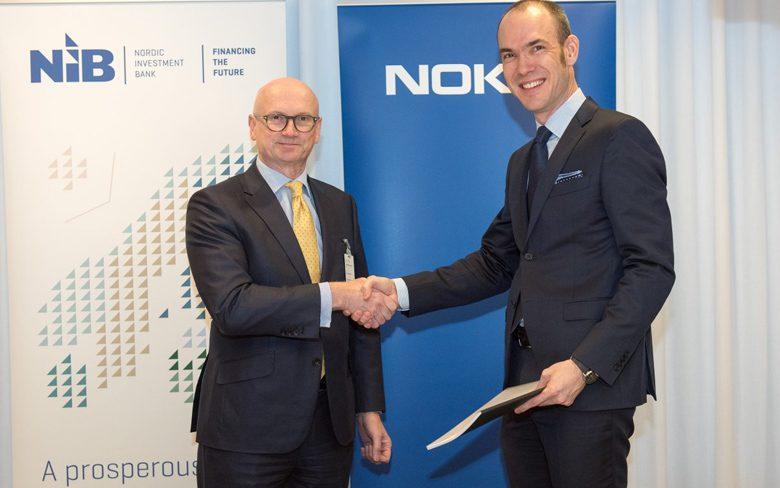 Nokia Financing