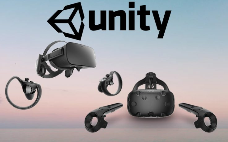 Oculus Unity Integrations expands HTC Vive support