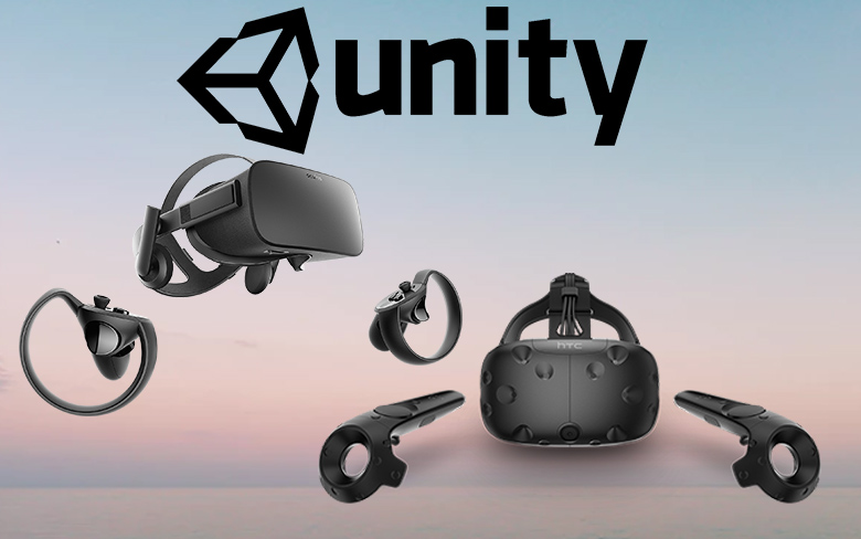 Oculus Unity Integration