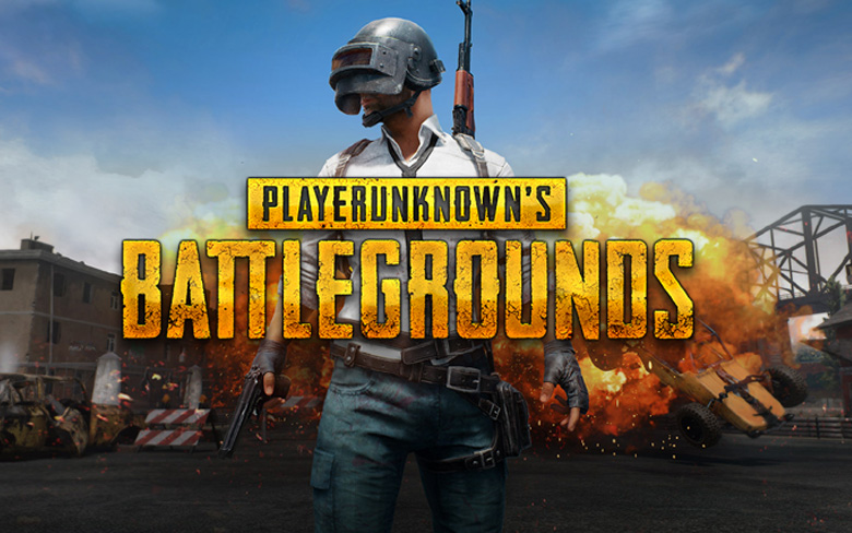 PUBG Mobile Gaming