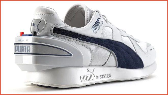 Puma 1986 Smart Shoe