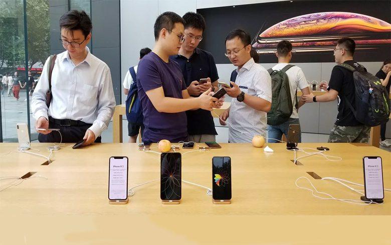 Qualcomm Wins iPhone