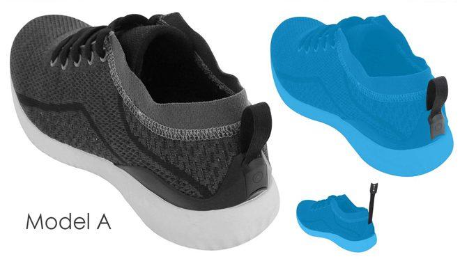 Smart Shoes Model A